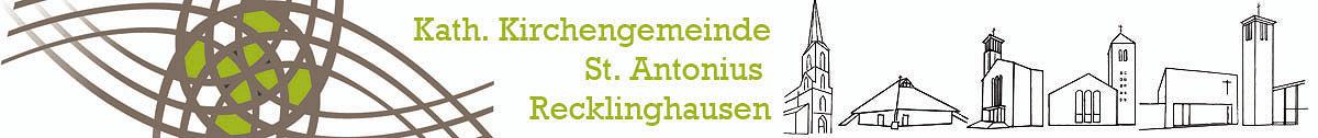Pfarrei St. Antonius Recklinghausen